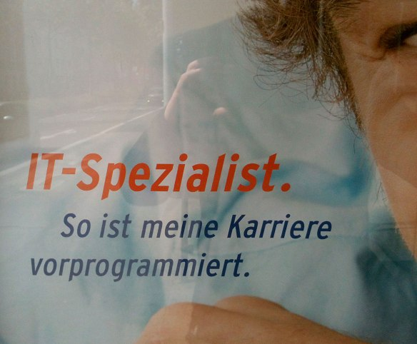 IT-Spezialist